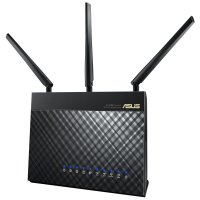 Wireless Router|ASUS| RT-AC68U