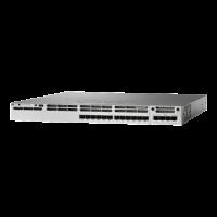 WS-C3850-16XS-S