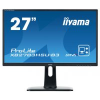 XB2783HSU-B3 - LED Monitor...