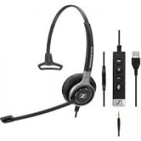 Headset 532 Wired Dual + QD...