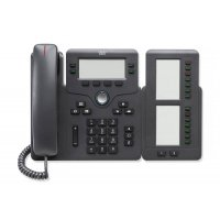 CISCO 6871 Phone for MPP...